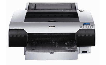 Epson Pro 4800