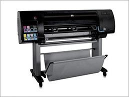 HP Z6100 Printer